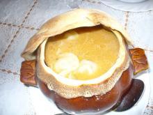 Пельмени Амур в горшочке с печенью рецепт
